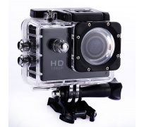 KAMERA SPORTOWA Action Camera HD 720p Waterproof 30M